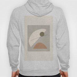 Minimal Abstrac Shapes 5 Hoody