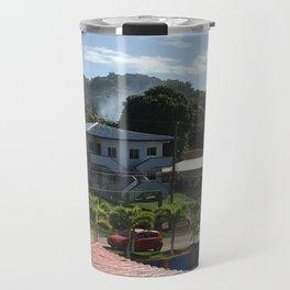 Roatàn, Honduras Travel Mug