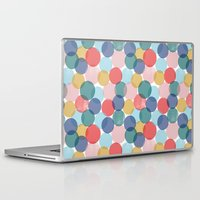 bubble Laptop & iPad Skins featuring Bubble by Emmyrolland