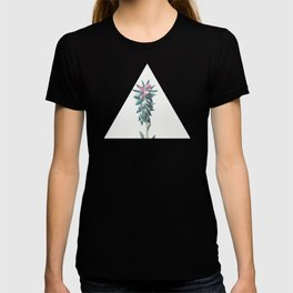 Flowering Succulent T-shirt