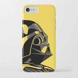 Star Wars Pop Art - In the Hover iPhone Case