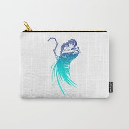 Frozen Fantasy Carry-All Pouch