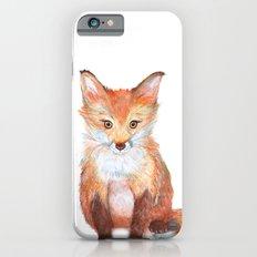 Little Fox iPhone 6s Slim Case