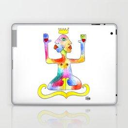 TIGNA REALE Laptop & iPad Skin
