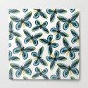 Queen Alexandra' s birdwing butterfly pattern design by katerinamitkova