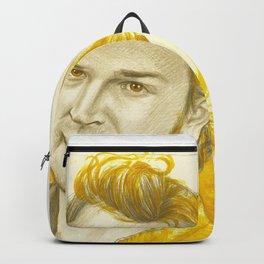 Hellooo Tricksterrr Backpack