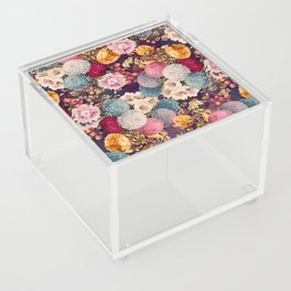 EXOTIC GARDEN X Acrylic Box