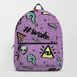 Conspiracy Backpack
