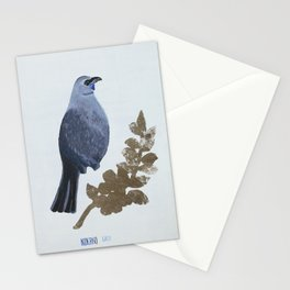Kokako Stationery Cards