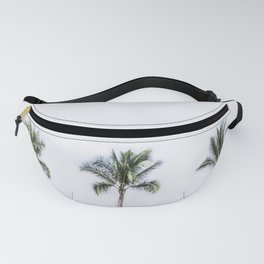 Palm trees 6 Fanny Pack