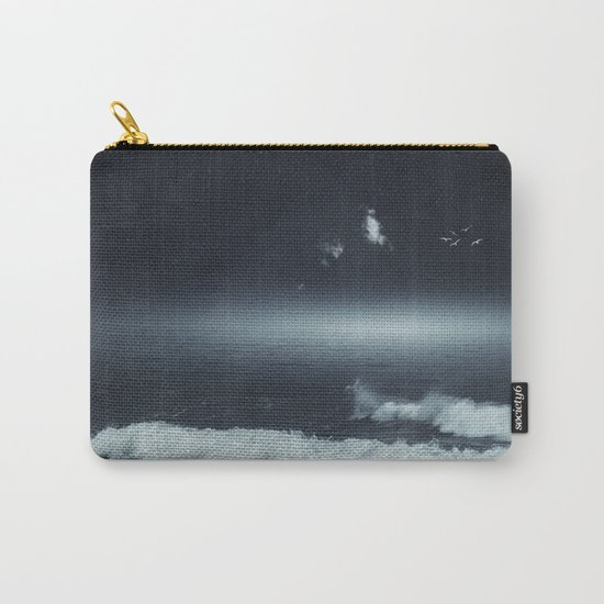 Horizon Glow Carry-All Pouch