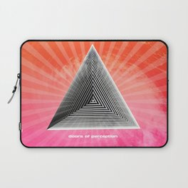 Doors of perception series 1 Laptop Sleeve