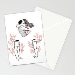 We should be together Stationery Cards