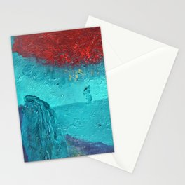 Guardians of the Rising World Stationery Cards
