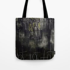 Hot hot hot Tote Bag