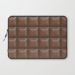 For Chocolate Lovers Laptop Sleeve