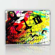 abstract 2 Laptop & iPad Skin