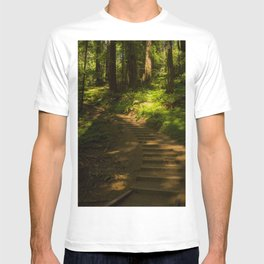 Back to the Wild T-shirt