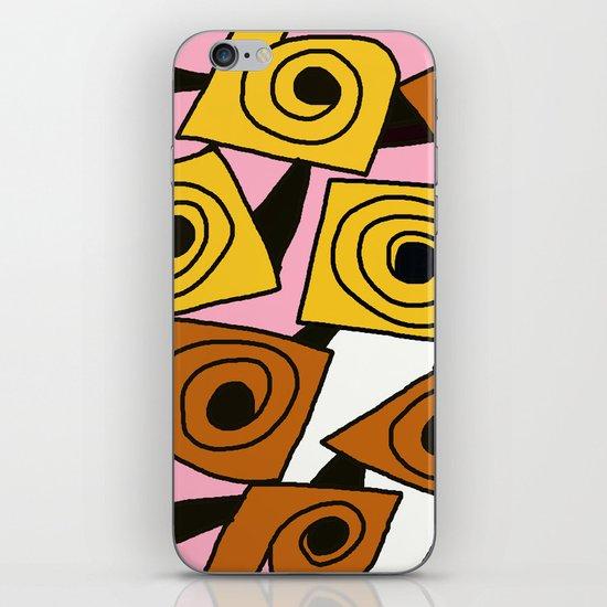 SWAK iPhone & iPod Skin