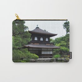 The Temple of Shining Mercy Carry-All Pouch