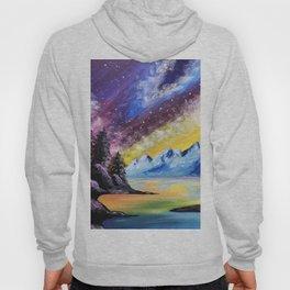 Interstellar Landscape Hoody