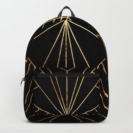 And All That Jazz - Large Scale Backpack