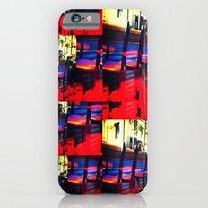 Barstools iPhone 6s Slim Case