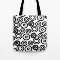 steampunk Tote Bags featuring SteamPunk by sasan p