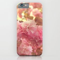Pink Paradise Slim Case iPhone 6s