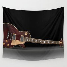 Blues Icon Wall Tapestry
