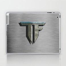 art metal Laptop & iPad Skin