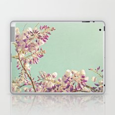Wisteria Laptop & iPad Skin