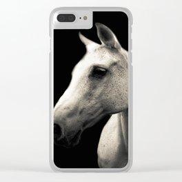 Cheyenne Clear iPhone Case