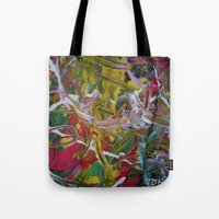 hip hop Tote Bags featuring HIP HOP MUSIC  DESIGN... by T.H. DESIGNZZ