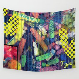 School Age Wall Tapestry