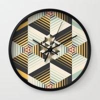 la Wall Clocks featuring La Plus by Danny Ivan