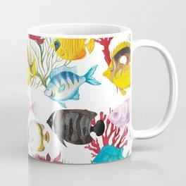 Coral Reef #1 Coffee Mug