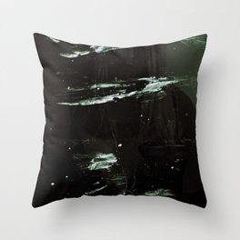 Relomia Struggles For Dominance II Throw Pillow