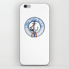 SS iPhone & iPod Skin