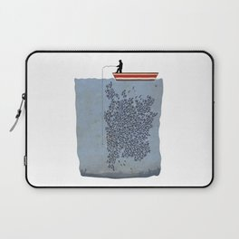 FISH Laptop Sleeve