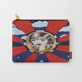 Psychic Vision Carry-All Pouch