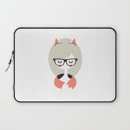 Call me Foxy! Laptop Sleeve