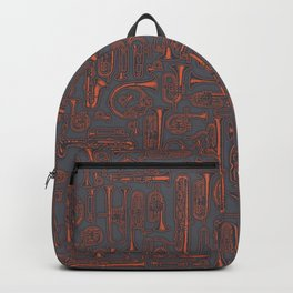Horns COPPER Backpack