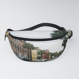 Streets of Charleston Fanny Pack
