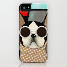 Morning Mood iPhone Case