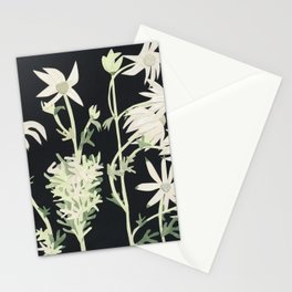 Flannel Flowers Stationery Cards