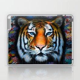 Tiger of Hosier Lane Laptop & iPad Skin