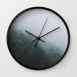 Teleférico Wall Clock
