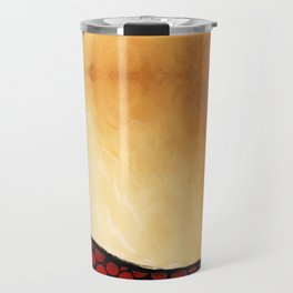 Forgiven - Christian Art By Sharon Cummings Travel Mug