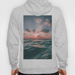 Sunset Tide Hoody